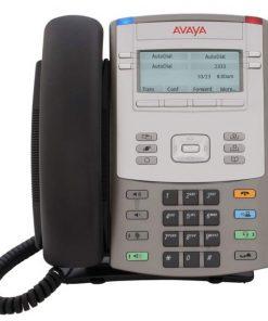 Avaya 1120E IP Phone (NTYS03) (Refurbished)